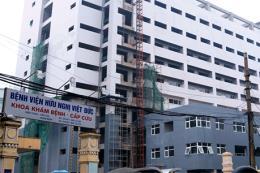 Bộ Y tế yêu cầu làm rõ vụ tử vong sau cắt u ruột lành tại Bệnh viện Việt Đức