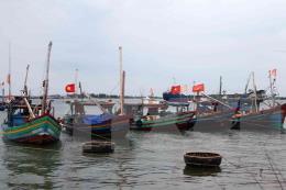 Tiếp tục giải quyết các vấn đề liên quan đến sự cố môi trường biển miền Trung