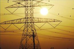 Siêu dự án liên kết mạng điện toàn khu vực Arab