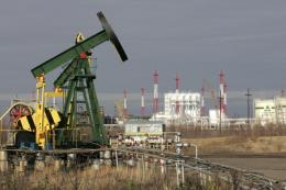 Giá dầu tăng nhẹ trên thị trường châu Á