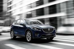 Vì sao nhiều khách hàng Việt lựa chọn Mazda CX-5?