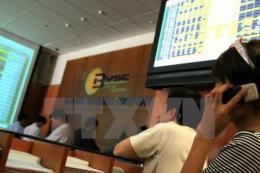Thị trường chứng khoán tuần qua: VN - Index lùi xuống dưới 980 điểm