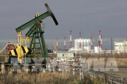 Thị trường dầu châu Á