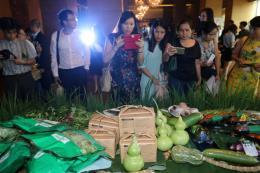 Saigon Co.op ra mắt sản phẩm hữu cơ Co.op Organic