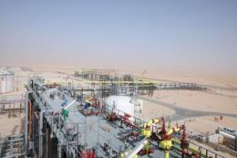 PVEP cán mốc 10 triệu thùng dầu khai thác từ Sahara