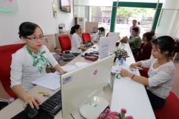 VPBank tăng lãi suất huy động hầu hết các kỳ hạn