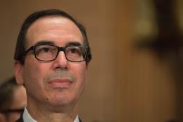 Bộ trưởng Tài chính Mỹ phản đối chia tách các ngân hàng lớn