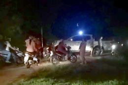 Điều tra đôi nam nữ chết bất thường trong nhà nghỉ ở Đồng Nai