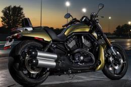 Harley-Davidson lên kế hoạch xây dựng nhà máy lắp ráp tại Thái Lan