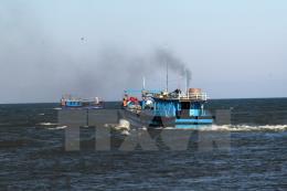 Công điện của Thủ tướng về ngăn chặn khai thác hải sản trái phép ở vùng biển nước ngoài