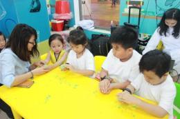Các điểm vui chơi dịp Tết thiếu nhi 1/6 cho bé tại Tp. Hồ Chí Minh