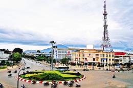 Lập đoàn thanh tra về quy hoạch, quản lý đất đai trên địa bàn thành phố Tây Ninh