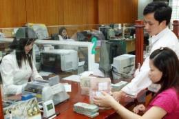 Đấu thầu trái phiếu Chính phủ huy động được hơn 4.800 tỷ đồng