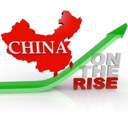 IMD: Sức cạnh tranh toàn cầu của Trung Quốc đang trỗi dậy