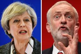 Bầu cử Anh: Cử tri bắt đầu bỏ phiếu trong bối cảnh an ninh siết chặt
