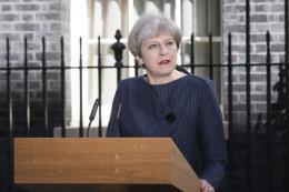 Bầu cử Anh: Đảng Bảo thủ không giành được đa số ghế