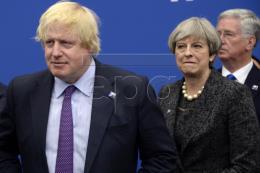Ngoại trưởng Boris Johnson bác bỏ thông tin cạnh tranh vị trí Thủ tướng