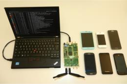 UW phát triển thành công hệ thống phát hiện các thiết bị nghe lén phi pháp