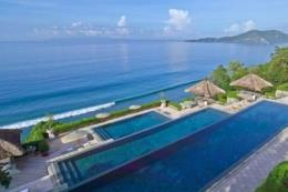 Bạn đã check-in được 10 resort đẹp tựa thiên đường trên đảo Bali chưa!