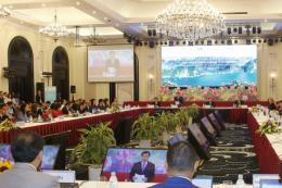 APEC 2017: Đối thoại chính sách cao cấp APEC về du lịch bền vững