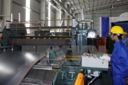 Chỉ số phát triển công nghiệp Tp Hồ Chí Minh tăng 7,5%