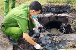 Lâm Đồng phạt doanh nghiệp xả thải chưa đạt chuẩn ra môi trường
