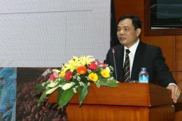 Ra mắt Cục Chế biến và Phát triển thị trường Nông sản