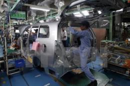 Công nghiệp 4.0 - thách thức lớn cho các ngành thâm dụng lao động