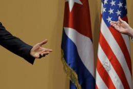 Tổng thống Trump cài số lùi trong quan hệ Mỹ - Cuba