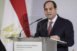 Ai Cập thông qua thỏa thuận chuyển giao hai hòn đảo cho Saudi Arabia