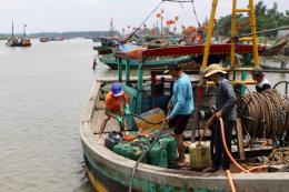 Hà Tĩnh cơ bản hoàn tất thủ tục chi trả tiền ảnh hưởng bởi sự cố môi trường biển