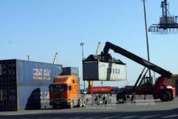 Điều tiết giao thông thông minh tại khu vực cảng Cát Lái