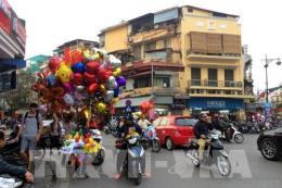 Còn đâu không gian công cộng Hà Nội?