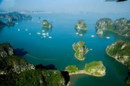 OECD: Các nước cần phát triển bền vững ngành du lịch