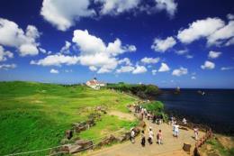 Bay thẳng đến Jeju không cần visa