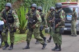 Chính phủ Kenya thắt chặt an ninh trước thềm bầu cử tổng thống