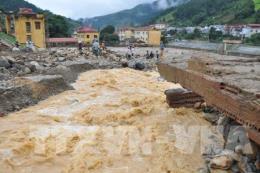 Mưa lũ ở các tỉnh phía Bắc: 68 người thương vong và mất tích, thiệt hại hơn 940 tỷ đồng