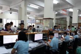 Hỗ trợ doanh nghiệp sử dụng giao dịch điện tử trong kê khai nộp thuế