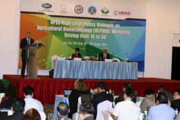 APEC 2017: Công nghệ sinh học nông nghiệp trong kỷ nguyên số