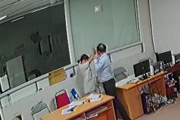 Điều tra hành vi hành hung nhân viên y tế tại Bệnh viện đa khoa 115 Nghệ An