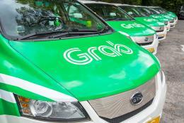Grab Car – Grab Taxi chính thức có mặt tại Quảng Ninh