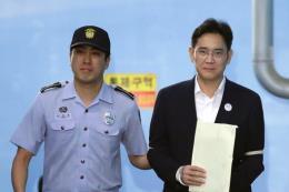 Nhiều quan điểm trái chiều về án tù của người thừa kế Tập đoàn Samsung