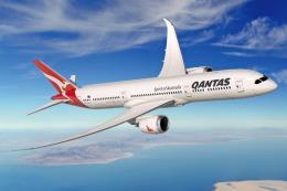 Qantas Airways gặt hái