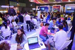 Hơn 5.500 tour khuyến mại gian hàng Vietravel trong ITE HCMC 2017