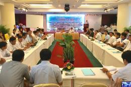 Làm gì để tái tạo hệ sinh thái, nguồn lợi thủy sản ở 4 tỉnh miền Trung?