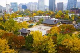 Sắp diễn ra ngày hội dành cho các tín đồ mê du lịch Hàn Quốc