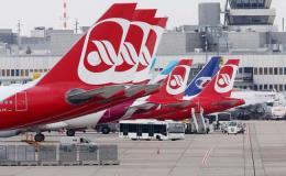 Air Berlin hủy chuyến bay ngày thứ 2 liên tiếp