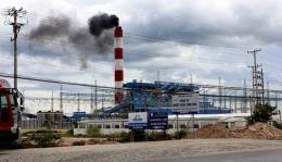 Áp dụng công nghệ tiên tiến để hạn chế phát thải từ nhà máy nhiệt điện than