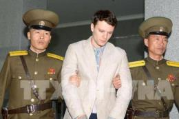 3 quan chức Triều Tiên bị Mỹ trừng phạt vì vi phạm nhân quyền
