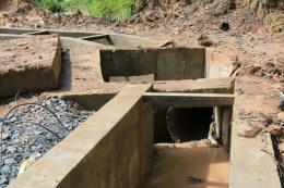 Thanh Hóa: Tìm thấy thi thể nạn nhân bị rơi xuống cống
